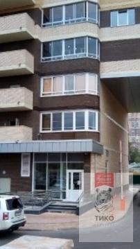 """1-комнатная квартира, 53 кв.м., в ЖК """"Одинбург"""""""