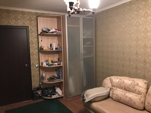 Продается 1 комнатная квартира.