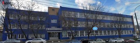 Торговое здание 5456 м2 на Коровинском ш. 35а