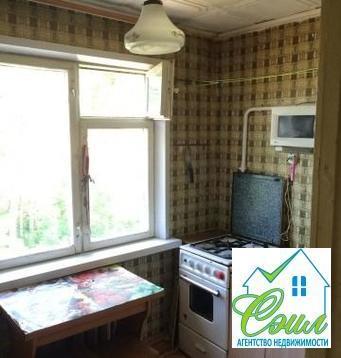 1-комнатная квартира в Чехове