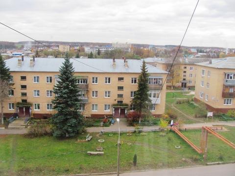 1 квартира в селе Шарапово Чеховский го