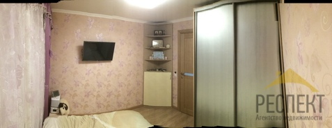 Продаётся 3-комнатная квартира по адресу Волжский 4к2