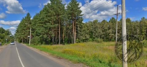 Участок 6,3 сот. в газифицированном СНТ Сертякино, Климовск, Подольск.