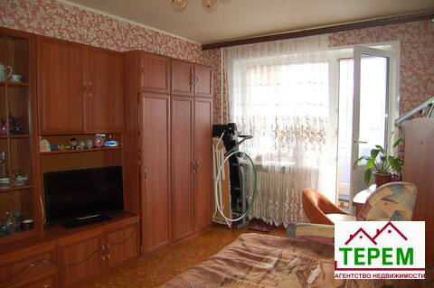 Уютная 1 комнатная квартира в г. Серпухов, ул. Боровая.