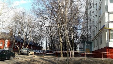Гор. Москва, ул. Профсоюзная, дом 118, корп.2 (ном. объекта: 2395)
