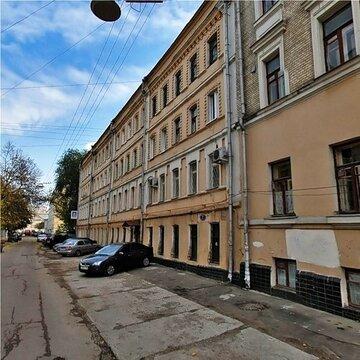 Москва, 3-х комнатная квартира, Озерковский пер. д.7, 12000000 руб.
