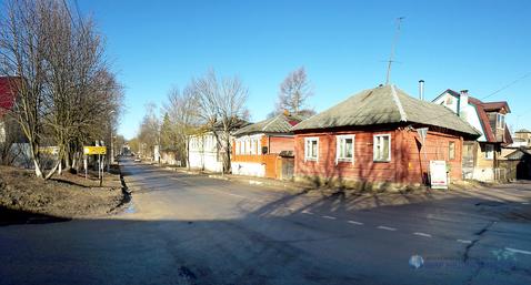 Трехкомнатная квартира в шаговой доступности от центра Волоколамска