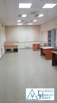 Офис 119 кв.м. в пешей доступности от станции Люберцы