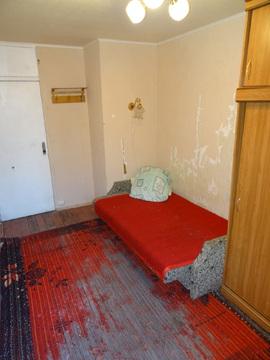 Выделенная комната в 2х ком кв