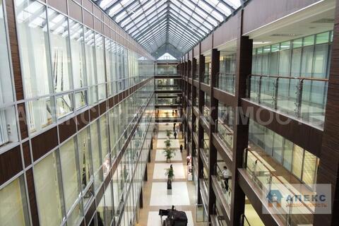 Продажа офиса пл. 800 м2 м. Автозаводская в бизнес-центре класса А в .