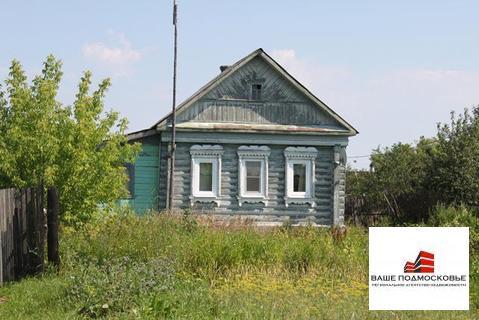 Дом в деревне Абрамовка