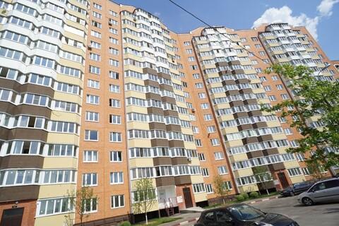 Домодедово, 1-но комнатная квартира, Текстильщиков д.41а, 3700000 руб.