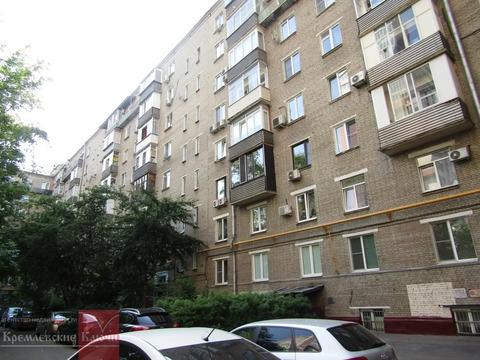 4-к квартира, 107 м2, 4/8 эт, Ленинский проспект, 83