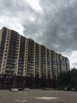 """2-комнатная квартира, 82 кв.м., в ЖК """"Л-Парк"""""""