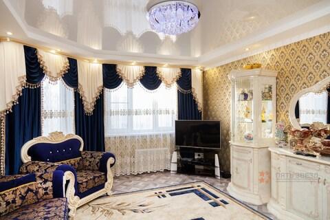 Продаю 3-комнатную квартиру г. Чехов, ул.Земская д.8.