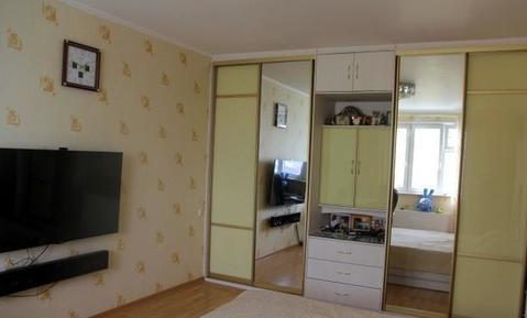Продается уютная, теплая, светлая квартира с панорамным видом.
