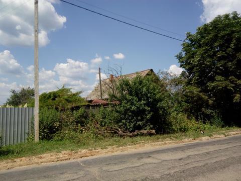 Участок 15 соток, д.Падиково , Новорижское шоссе 25 км от МКАД.
