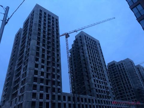 """3-комнатная квартира, 78 кв.м., в ЖК """"ЗИЛАРТ"""""""