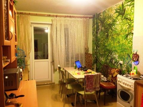 """3-комнатная квартира, 75 кв.м., в ЖК """"на ул. Сосновая"""" г. Егорьевск"""
