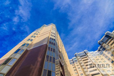 Отличная трехкомнатная квартира в центре Видного. ЖК Центральный