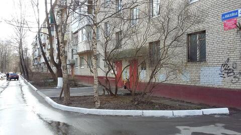 3х комнатная в Истре ул. Юбилейная 4