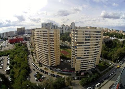 Продажа 2 комнатной квартиры на улице Воровского 1
