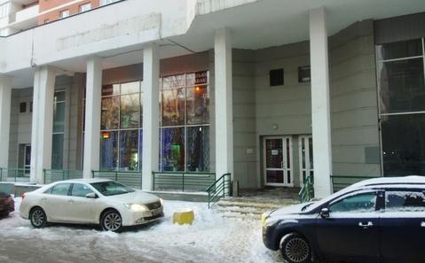 Кафе 250 м2 в аренду в СЗАО Ген. Глаголева 19