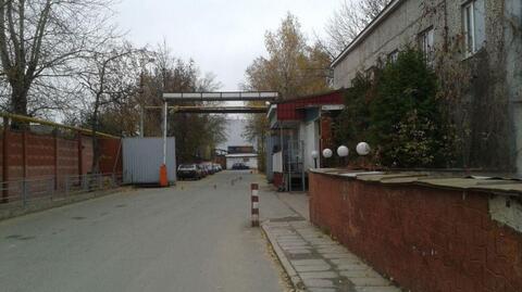 Производственный комплекс 1288 м2 в Щелково, ул. Соколовская