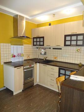 Нахабино, 1-но комнатная квартира, Новая лесная д.7, 3490000 руб.