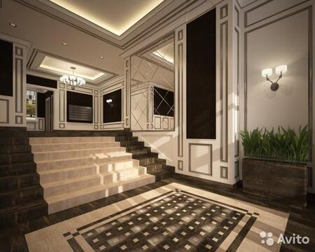 Продаётся 2-комнатная квартира по адресу Краснобогатырская вл.90