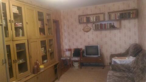 2-комнатная квартира, ул. Дачная