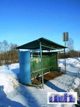 Участок 10 соток ИЖС в Солнечногорске ул. Ожогинская