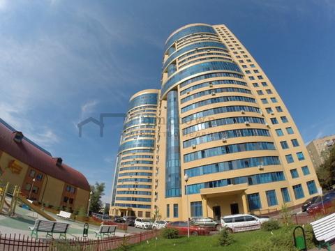 Сдается двухкомнатная квартира 65м2 в Реутове!