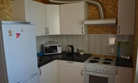 Продается 1-но комнатная квартира м. Царицыно