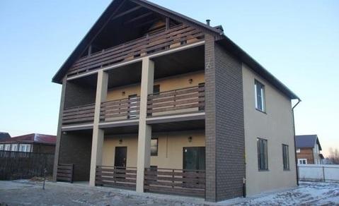 30 км от МКАД, г. Раменское, мкр. Гостица, дом 265м2, 8 соток ПМЖ