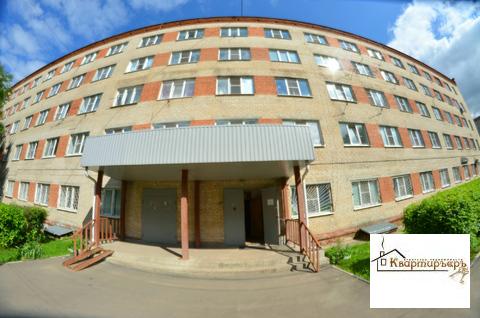 Комната в общежитии Львовский