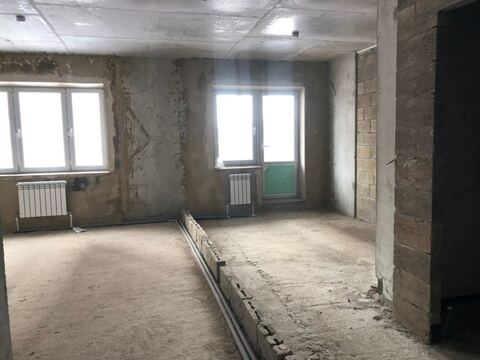Домодедово, 1-но комнатная квартира, Лунная д.17 к2, 3600000 руб.