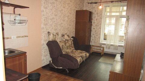 Продается квартира студия в Пушкинском районе
