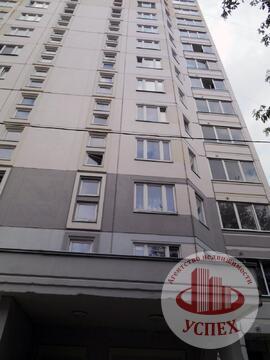 2-комнатная квартира, Серпухов, Центральная, 142, корп 2
