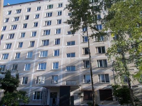 Однокомнатная квартира в Андреевке