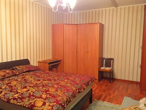 Продаю уютную 1-к квартиру в Новокосино