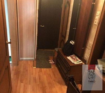 """1-комнатная квартира, 36 кв.м., в ЖК """"Кварта"""""""