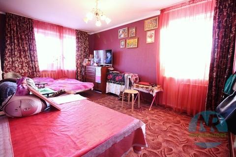 Продается 3 комнатная квартира в Чурилково