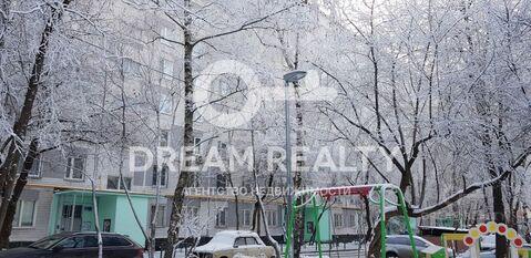 Продажа 3-комн. кв-ры, ул. Домодедовская, 22к3