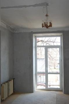 Продается 3-комнатная квартира г. Озёры, Фабричный переулок, д.2