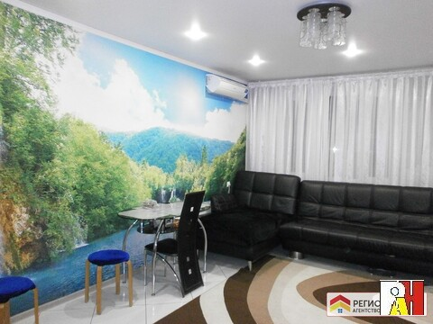 """3-комнатная квартира, 62 кв.м., в ЖК """"Балашиха-парк"""" д. 110"""