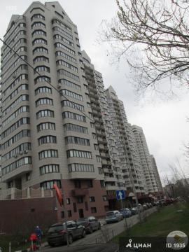 4-комн. кв-ра Новочеремушкинская 44к2