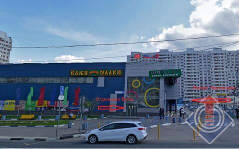 Сдается помещение 166 м2 под кафе/ресторан у ст. м. Чертановская, 57831 руб.