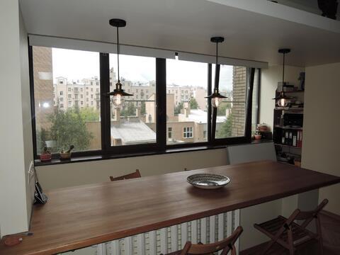 Москва, 3-х комнатная квартира, ул. Каменщики Б. д.6, 32900000 руб.