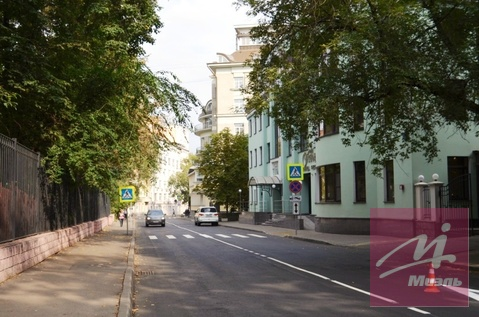 1-комнатная квартира, Стремянный переулок